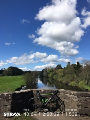 12/05/18 - Kinkell Bridge