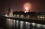 Perth Fireworks 2018