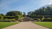 Alnwick Castle Gardens, September 0219