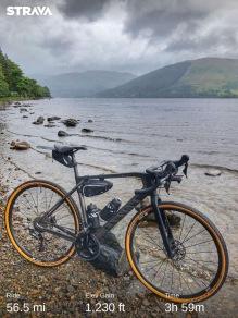 18/08/19 - Loch Tay