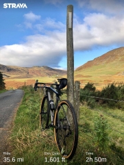 20/10/19 - Little Glenshee